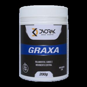 Graxa 200g - DVORAK